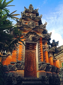 Ubud Water Palace