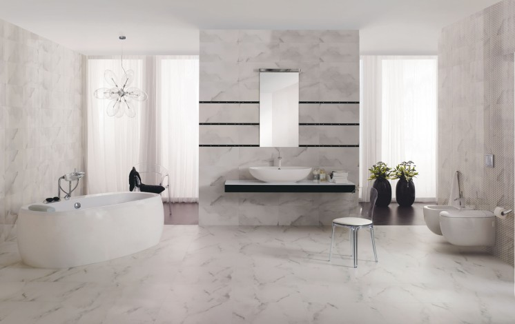 Tiles by Walls and Floors Ltd.