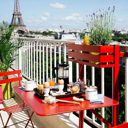 Fermob Bistro Balcony Table